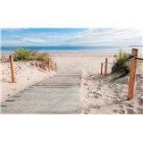 Fototapety pláž rozměr 368 cm x 254 cm