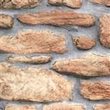 Samolepící tapety kamenná stěna 45 cm x 15 m