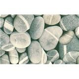 Samolepící tapety kameny 90 cm x 15 m