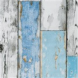 Samolepící tapety Scrapwood 67,5 cm x 15 m