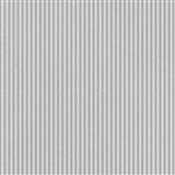 Papírové tapety na zeď Je T´aime jemné proužky šedo-bílé