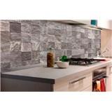 Samolepící tapety za kuchyňskou linku dlaždice rozměr 180 cm x 60 cm