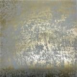 Vliesové tapety na zeď La Veneziana - stříbrno-hnědé s metalickým efektem