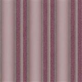 Luxusní vliesové tapety na zeď Spotlight II pruhy strukturované světle a tmavě růžové se třpytem