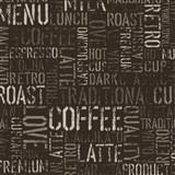 Papírové tapety na zeď Tribute - coffee tmavě hnědé - POSLEDNÍ KUSY
