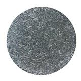 Vinylové dekorativní prostírání na stůl DeLuxe stříbrné 40 cm