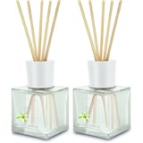 Bytová vůně IPURO Essentials white lily set 2x50ml