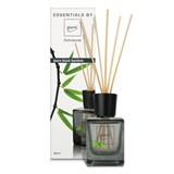 Bytová vůně IPURO Essentials black bamboo difuzér 100ml