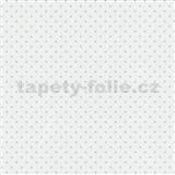 Papírové tapety na zeď Dieter Bohlen 4 Kidz hvězdičky růžové