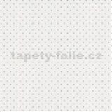 Papírové tapety na zeď Dieter Bohlen 4 Kidz hvězdičky modré