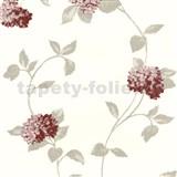 Tapety na zeď Artemis květy Hortenzie