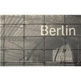Luxusní vliesové fototapety Berlín - barevné, rozměr 418,5 cm x 270 cm