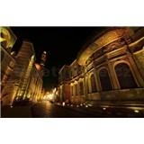 Luxusní vliesové fototapety Cairo - barevné, rozměr 418,5 cm x 270 cm
