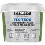 Disperzní fixační lepidlo na koberce FIX 7500, 1kg