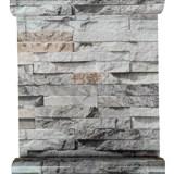 Samolepící fólie pískovec šedo-hnědý 45 cm x 10 m