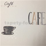 Tapety na ze� Home Sweet Home - Cafe