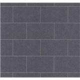 Vinylové tapety na zeď Easy Wall obklad šedý s třpytem - POSLEDNÍ KUSY
