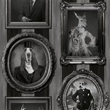 Vliesové tapety na zeď Just Like It Animal Portraits