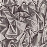 Vliesové tapety na zeď Virtual Vision 3D látka s flitry šedá