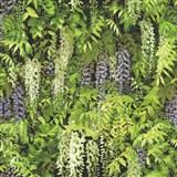 Vliesové tapety na zeď Virtual Vision zahrada květin