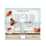 Bytová vůně IPURO Essentials milky almond difuzér 2 x 50ml