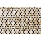 Luxusní vliesové fototapety dřevo, rozměr 400 cm x 270 cm