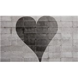 Luxusní vliesové fototapety Love BEZ TEXTU 450 x 270cm