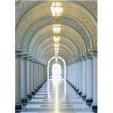 Fototapety Archway rozměr 183 cm x 254 cm