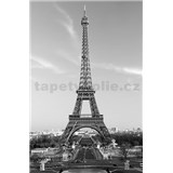 Fototapety Giant Art Eiffelova věž La Tour Eiffel rozměr 175 cm x 115 cm