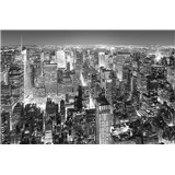 Fototapety Giant Art Midtown New York rozměr 175 cm x 115 cm