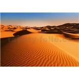 Vliesové fototapety písečná poušť rozměr 366 cm x 254 cm