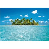 Fototapety Maldive Dream rozměr 366 cm x 254 cm