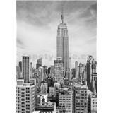 Fototapety Empire State rozměr 183 cm x 254 cm