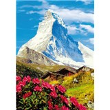 Fototapety Matterhorn rozměr 183 cm x 254 cm