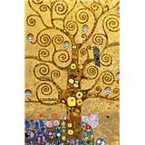 Fototapety Gustav Klimt Tree of Life