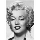 Fototapety Marylin Monroe rozměr 183 cm x 254 cm