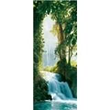 Fototapety Zaragoza Falls rozměr 86 cm x 200 cm