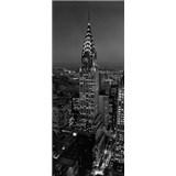 Fototapety Chrysler Building