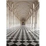 Vliesové fototapety Palace Of Venaria
