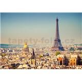 Vliesové fototapety Paris rozměr 366 cm x 254 cm - POSLEDNÍ KUSY