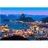 Vliesové fototapety Rio De Janero