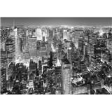 Vliesové fototapety New York rozměr 366 cm x 254 cm - POSLEDNÍ KUSY