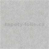 Vliesové tapety IMPOL Wood and Stone 2 beton šedý