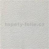 Vliesové tapety na zeď XXL strukturovaná omítkovina bílá MEGA ROLL návin 15m
