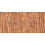 Samolepící tapety dub světlý přírodní - renovace dveří - 90 cm x 210 cm