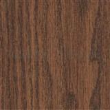 Samolepící tapety dub tmavě hnědý - renovace dveří - 90 cm x 210 cm