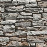 Papírové tapety na zeď Options kámen Maroccan