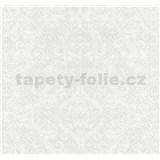 Vliesové tapety na zeď Caprice ornament bílý