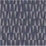 Vliesové tapety IMPOL Carat 2 retro vzor černo-zlatý