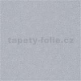 Vliesové tapety IMPOL Carat 2 strukturovaná s leskem šedá